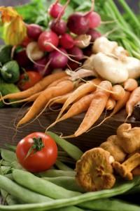 Farmer's Market - Organic Produce